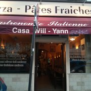 Casa Will Yann, Paris