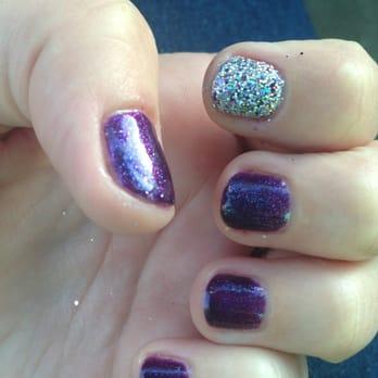 Nails deals dublin