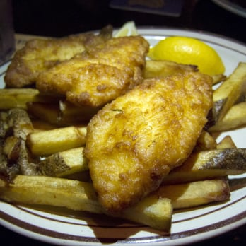 Pub style fish and chips san diego yelp for Best fish and chips in san diego
