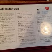 The Breakfast Club - London, United Kingdom
