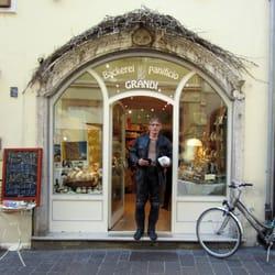 Grandi Johann, Bolzano Bozen, Bolzano