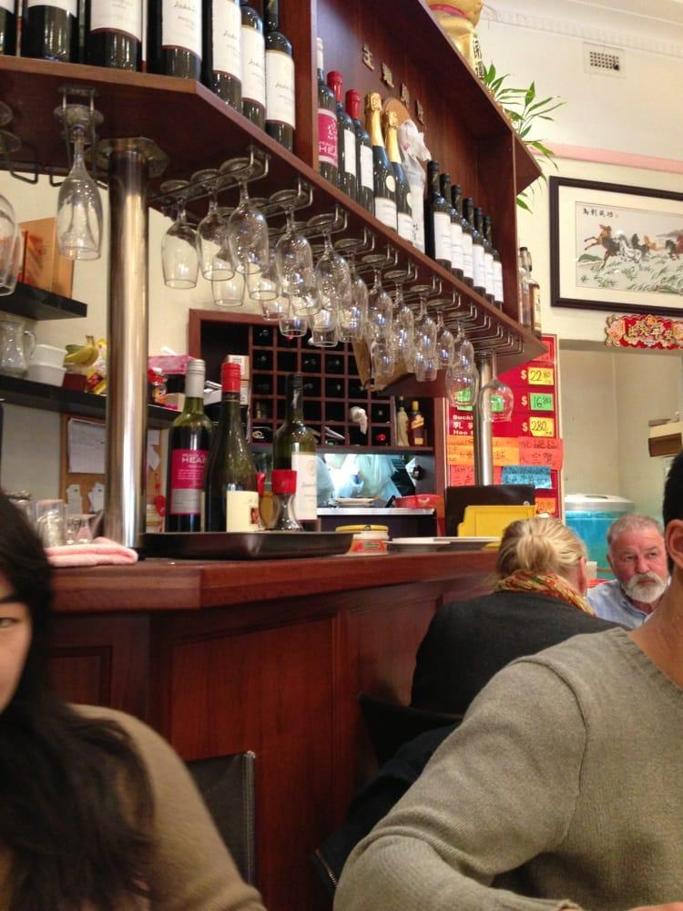 The Golden Seafood & BBQ Restaurant | 314 Racecourse Road, Flemington, Victoria 3031 | +61 3 9372 5752