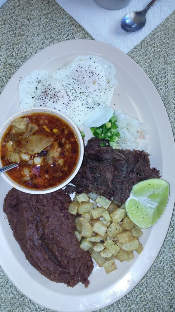 Mexican Restaurant In Fresno Tx
