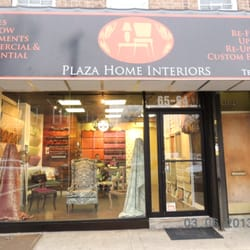 Plaza Home Interiors Tapicer As Nueva York Ny