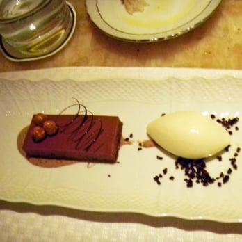 Cacao Nib Gelato Recipes — Dishmaps