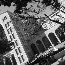Foto externa da basílica