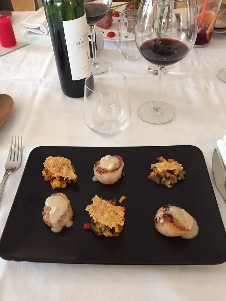 L appel de la for t et du terroir restaurant fran ais - Arte la cuisine des terroirs ...