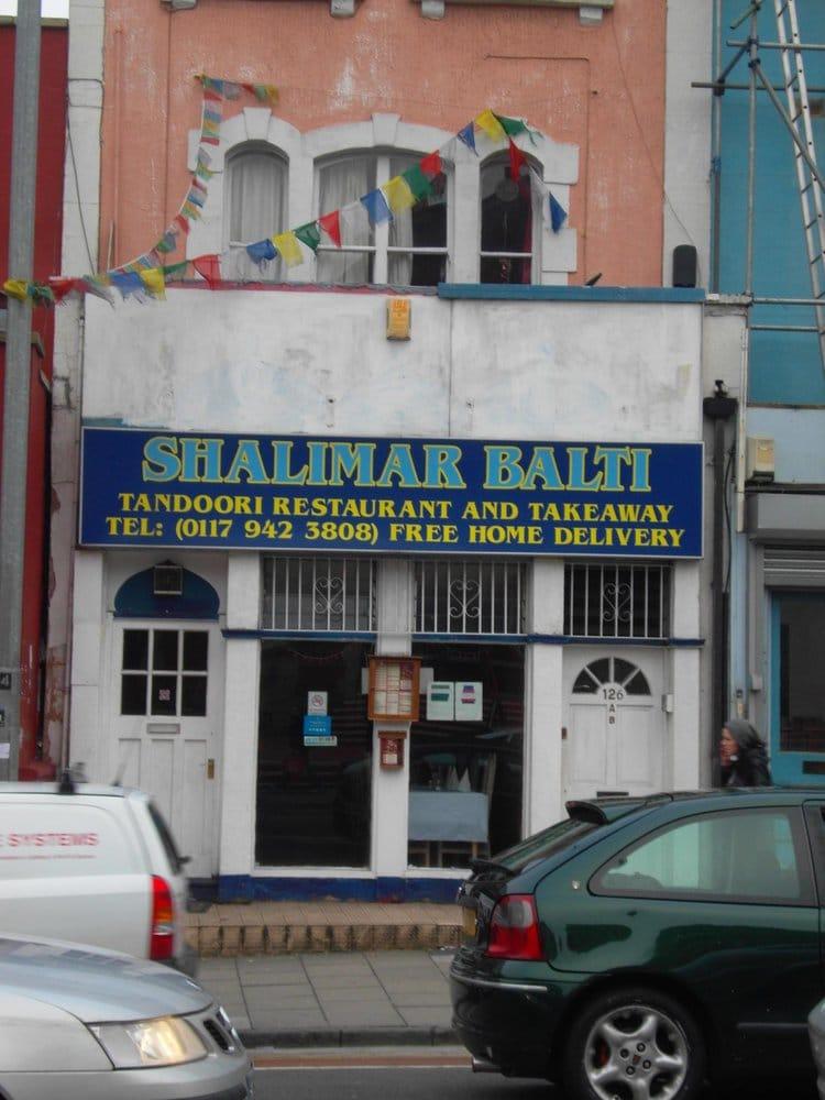 Restaurants That Deliver In Shalimar Fl