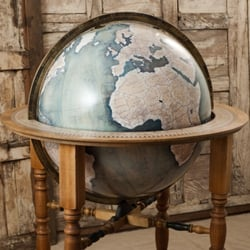 Bellerby & Co Globemakers, London