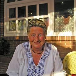 Tina Jennings Holistic Therapist