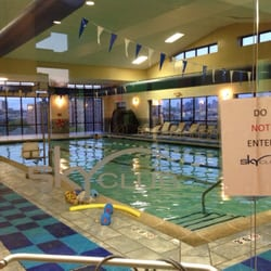 Sky Club Fitness And Spa Hoboken Reviews