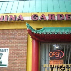 China Garden Closed Chinese Restaurants 301 High St Portsmouth Va United States