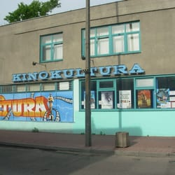Kino Kultura, Wołomin