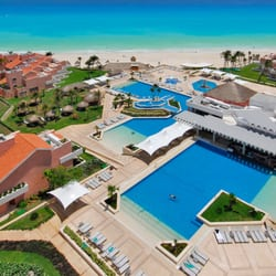 Omni cancun hotel and villas 113 photos hotels zona for Villas quintana roo