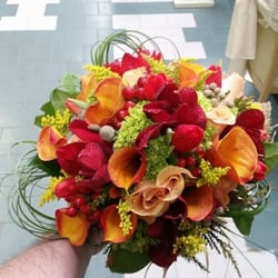wedding flowers park ridge florist