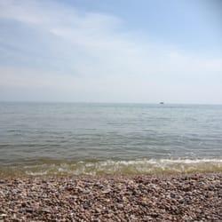 Sidmouth Beach, Sidmouth, Devon