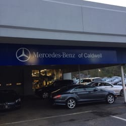 mercedes benz of caldwell fairfield nj usa yelp