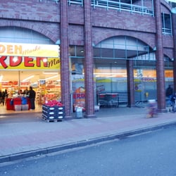 Erden Market, Hamburg