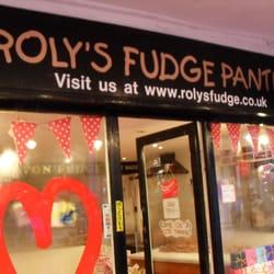 Roly's Fudge Pantry, Brighton