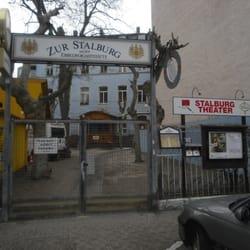 Stahlburg Theater / Zur Stahlburg