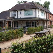 Black Swan, Cobham, Surrey, UK