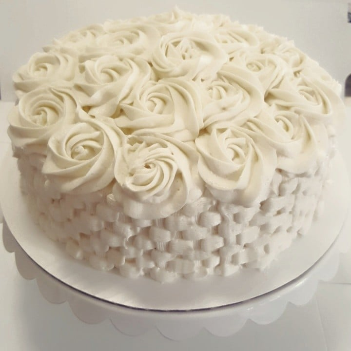 The Cake Bake