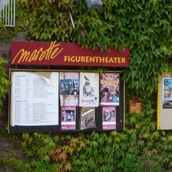 marotte Figurentheater, Karlsruhe, Baden-Württemberg