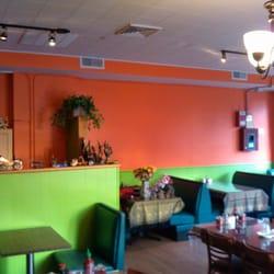 Thai Restaurant Westchester Il