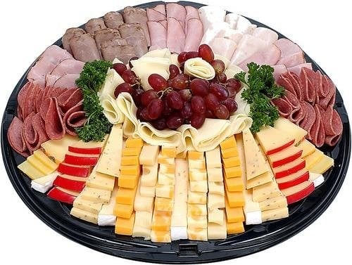 foto de cold cuts and cheese plate Yelp