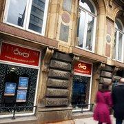 Ollie & Darsh, Liverpool, Merseyside
