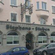 Stephans Stuben, Neu-Ulm, Bayern