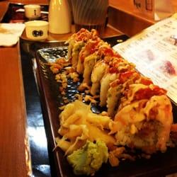 Imura Japanese Restaurant logo