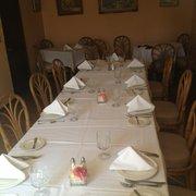 Le Sans Souci Restaurant - 2nd party room - Cave Creek, AZ, Vereinigte Staaten