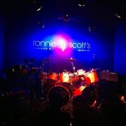 Ronnie Scott's Jazz Club, London