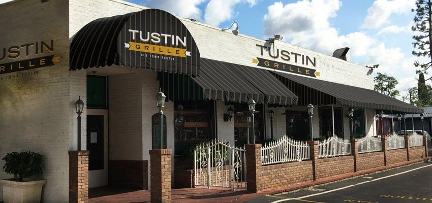 Restaurants Near Old Town Tustin