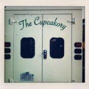 The Cupcakory - Boston, MA, Vereinigte Staaten