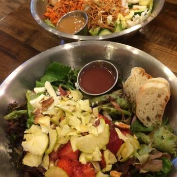 Vinaigrette Salad Kitchen 80 s & 105 Reviews