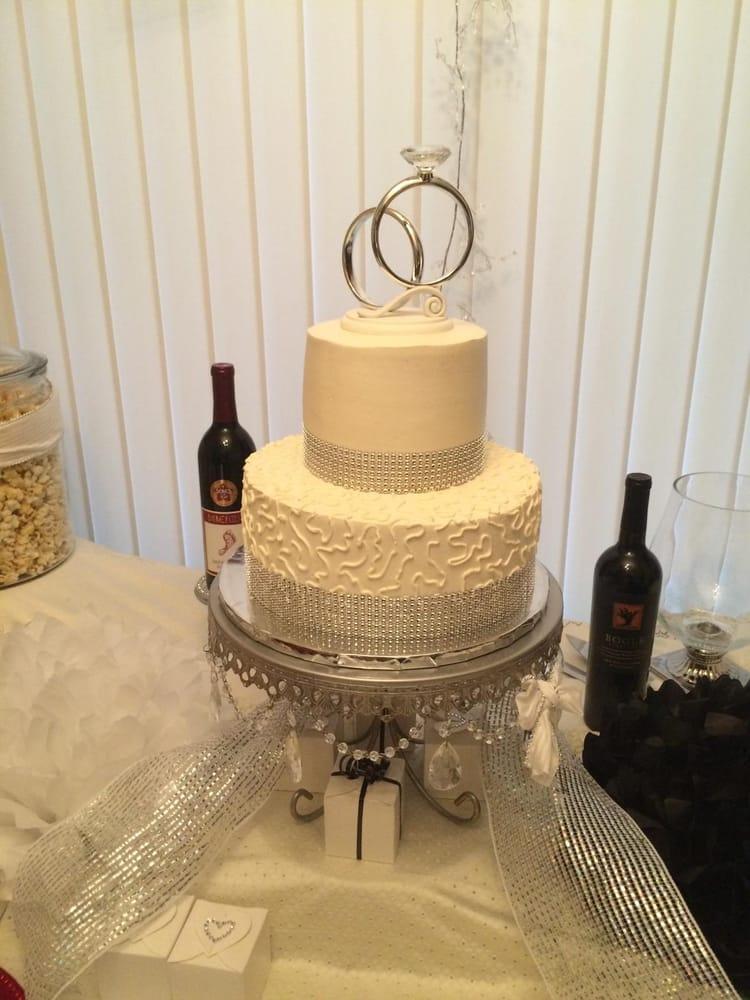 Martha S Cakes Tracy Ca