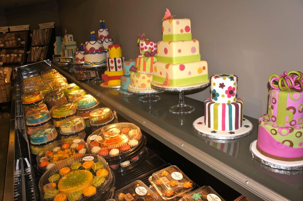 marianos cakes