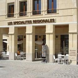Jean Trogneux, boutique Cathédrale, Amiens