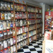 Ye Olde Sweet Shoppe, Wells, Somerset