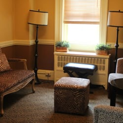 The Webster Apartments - another adorable parlor room - New York, NY, Vereinigte Staaten