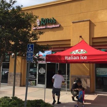Rita's Italian Ice, San Diego - Restaurant Reviews ...