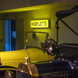 Museo de coches (2)
