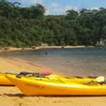 Manly Kayak Centre - Manly New South Wales, Australie