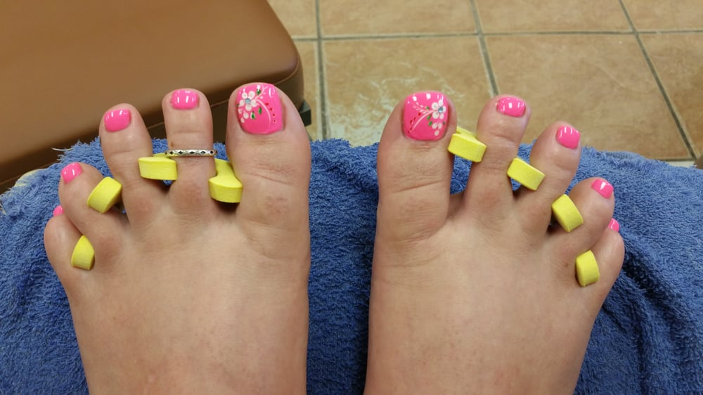 nail salons colorado springs