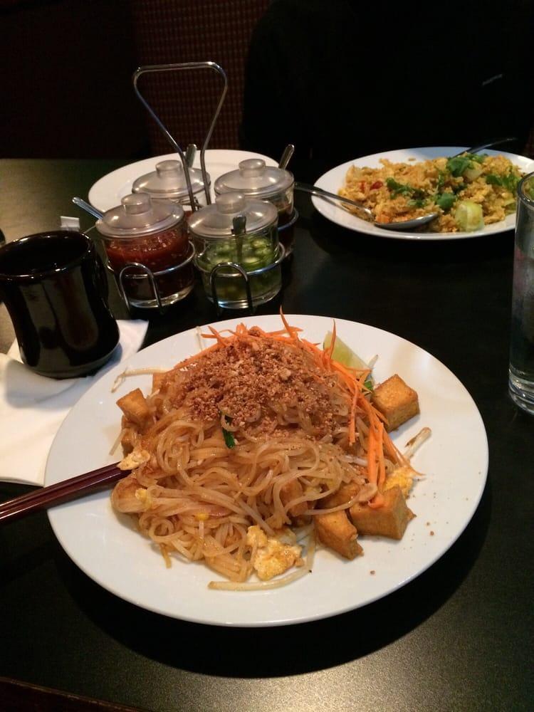 Pat S Thai Kitchen
