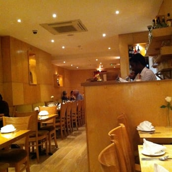 Sagar 25 photos vegetarian restaurants fitzrovia for 14th avenue salon albany oregon