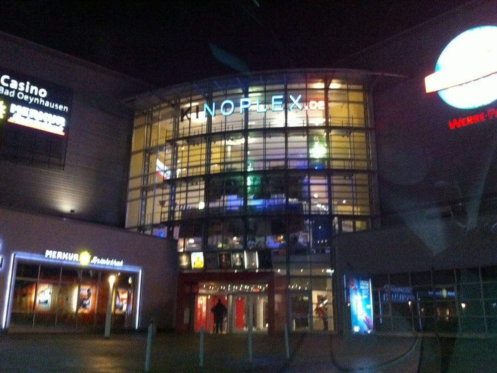 kino bad oeynhausen