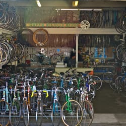 Bikes Lafayette Ca Green Bicycle Depot Davis